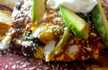Lindy's Ultimate Huevos Rancheros