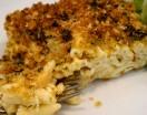 Mac n Cheese Italian Style