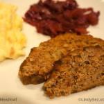 Lindy's Meatloaf