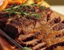 Italian Style Spice-Rubbed Pot Roast image shot