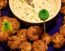 Greek Meatballs 1