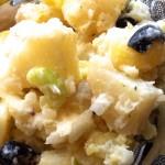 Lindy's Family Potato Salad