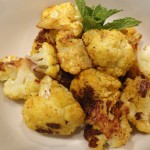 roasted-indian-spiced-cauliflower