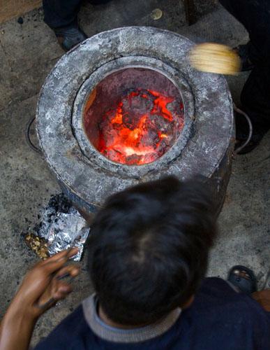 tandoor-oven