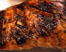Grilled Balsamic Marinated Chicken Breasts