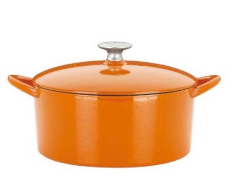 Mario Batali non-reactive Dutch oven