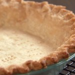 Lindy's Favorite Pie Crust