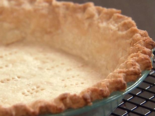 Lindy's Favorite Pie Crust