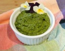 fresh herb pesto