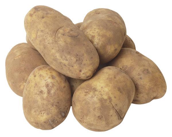 Mashed Potatoes | LindySez | Recipes