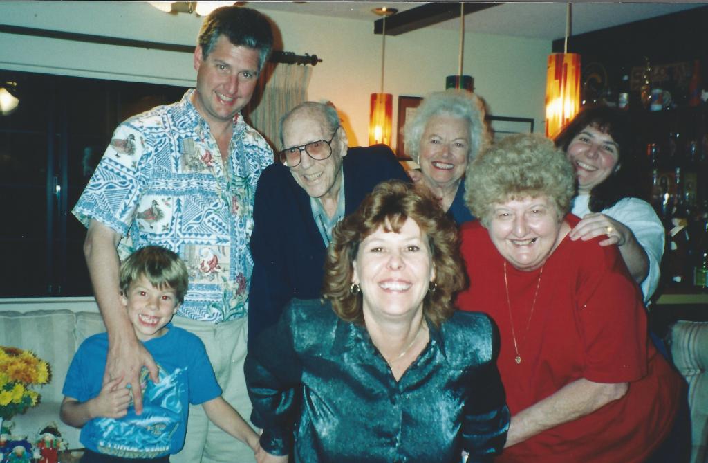 Trevor Family