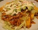 Gail's Turkey Tacos