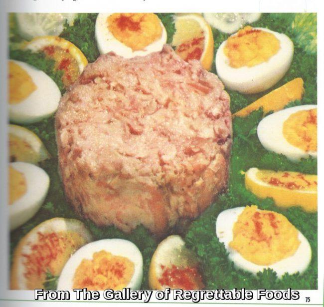 Regrettable Foods