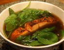 Salmon Pho
