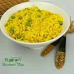 Fragrant Basmati Rice