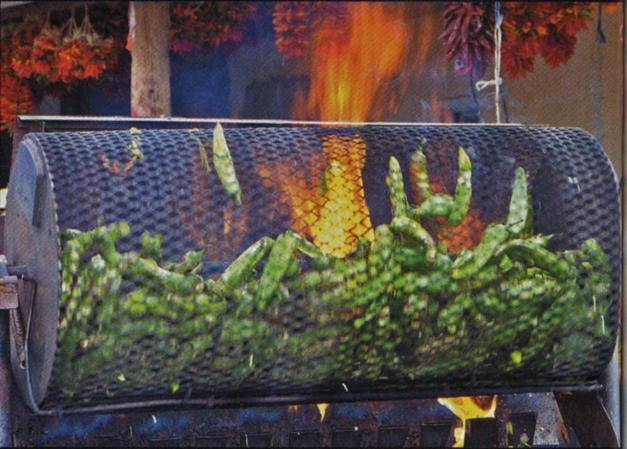 hatch chile roaster