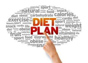 It's not a diet, it's life