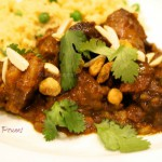 Lamb Tagine with Prunes H