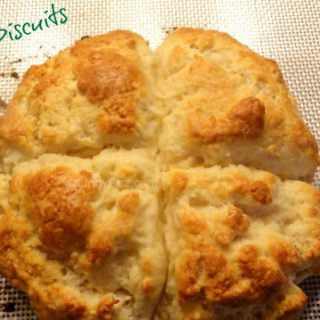soda biscuit
