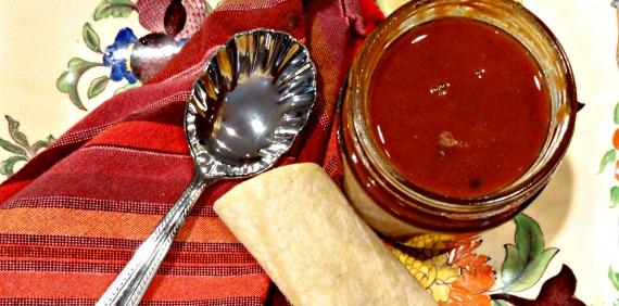 Gail's Enchilada Sauce or Gravy