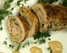 Pork Tenderloin H