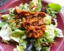 Buffalo Chicken Salad-Done Light