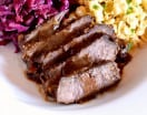 Sauerbraten My Way