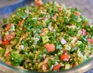 Tabouleh Salad (parsley salad)